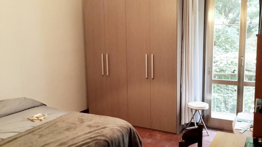 Nice apartment in the nearby of the Polimi - Piacenza - Leilighet