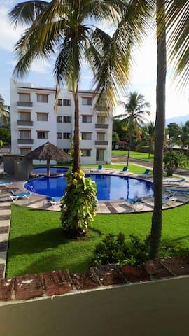Departamento Suites Las Palmas