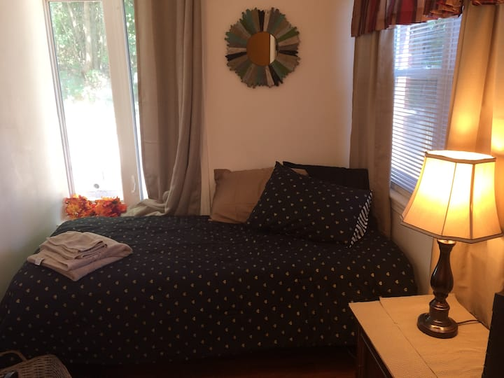 Small Cozy Room in Brookland, N.E.