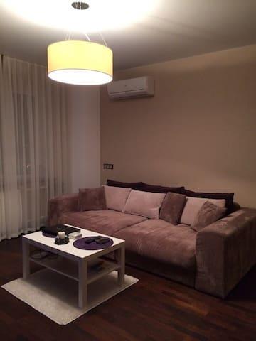 Mundial Apartment City Center