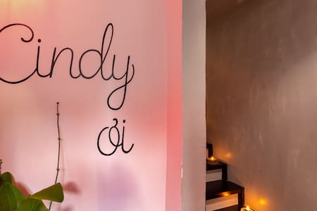 Cindy ơi homestay is a home-away place in dist. 5