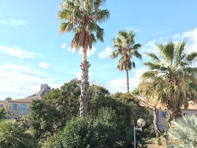 Maison 2 chambres 80 m2 - Entre Toulon et Hyeres - La Garde - Casa