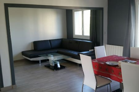 Appartement  spacieux - Roussillon