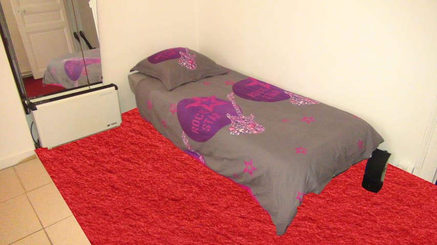 chambre appoint