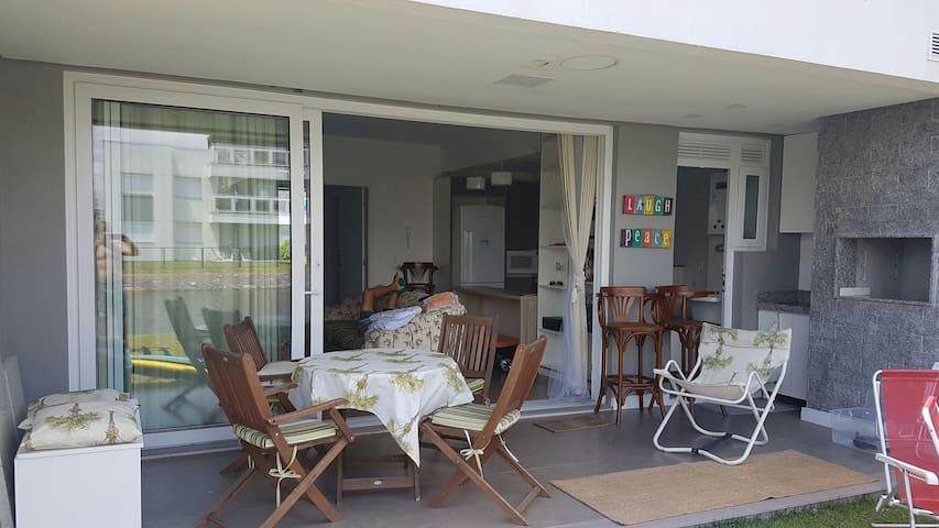 Casa terrea, Condomínio Rossi - Xangri-Lá