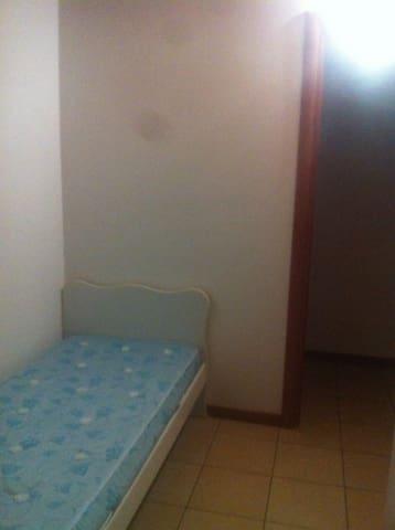 Graziosa mansarda confortevole - Cicognara - Apartament