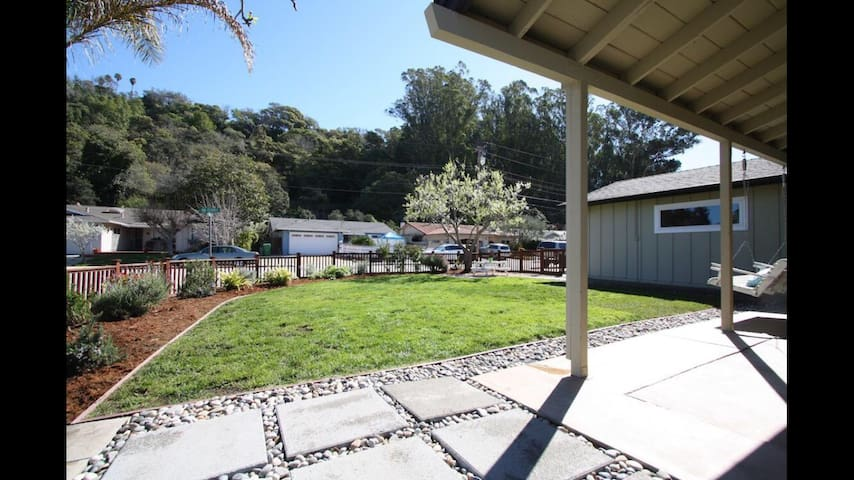 Sunny Corner Home in Soquel - Soquel - House