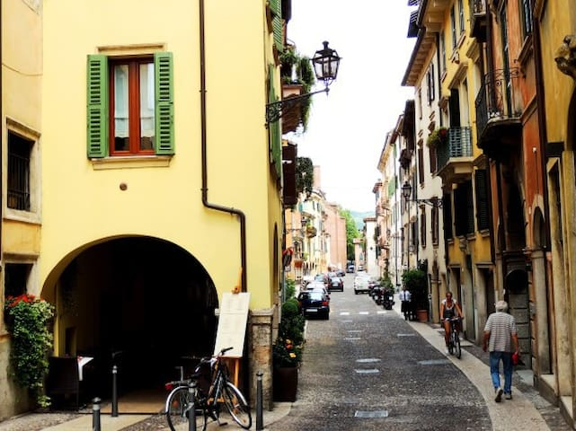 Casa Sottoriva - Verona - Pis