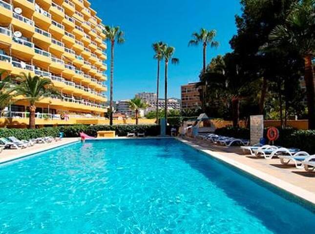 Location saisonnière à Palmanova Palma de Majorque