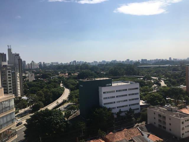 Vista Ibirapuera