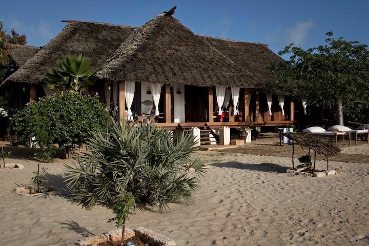 Mandarina Beach House