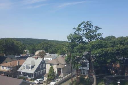 NY Home Away from Home - Стейтен-Айленд - Квартира