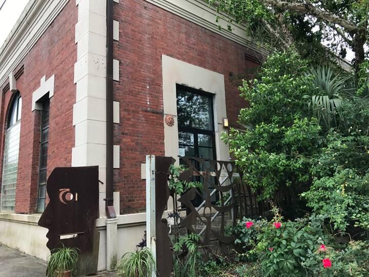 Historic Loft near Downtown Pensacola