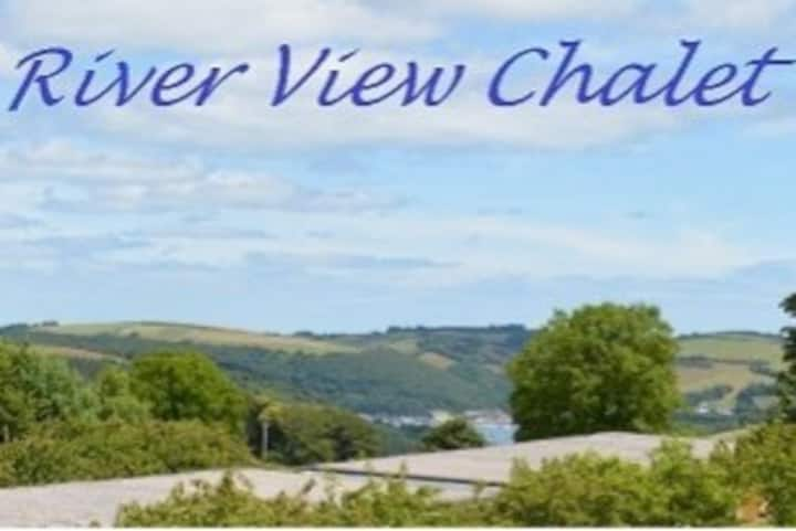 River View Chalet 317