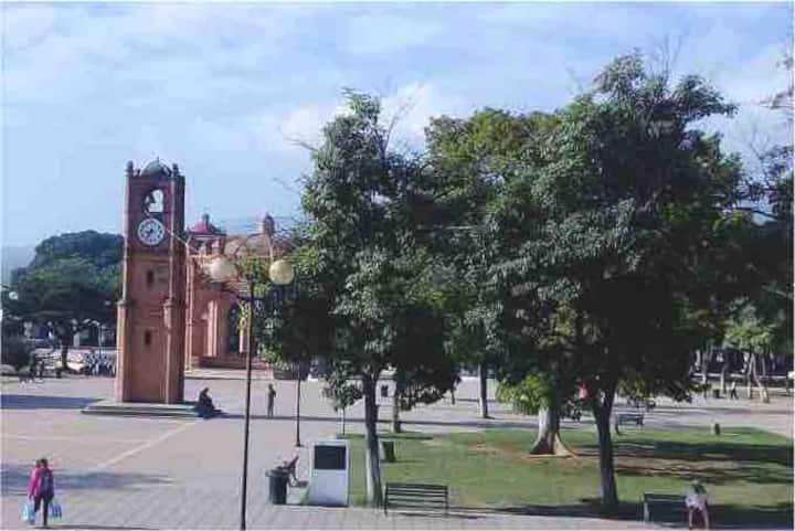 Dpto. San Sebastián en Chiapa de Corzo, Chiapas