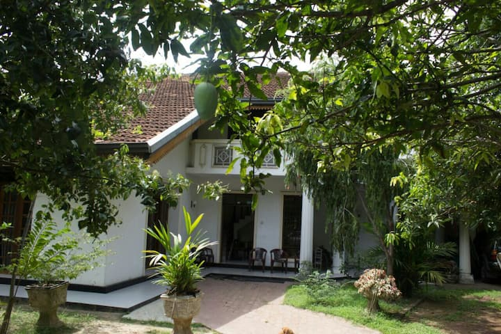 Homestay Rooms Katukurunda