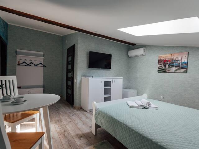 """20-B Delux room. Apartments premium in the historic center """"GALAGOV"""""""