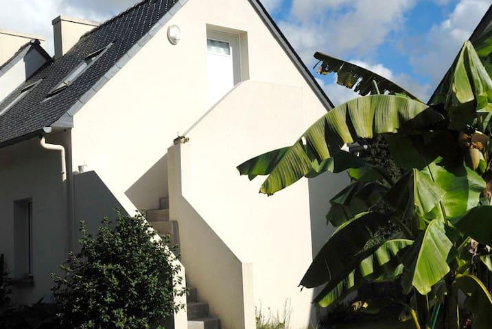 Gite Corail Pont-Aven - Pont-Aven - Lägenhet