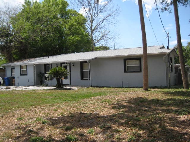 Quiet canal location south of Tampa - Gibsonton - House