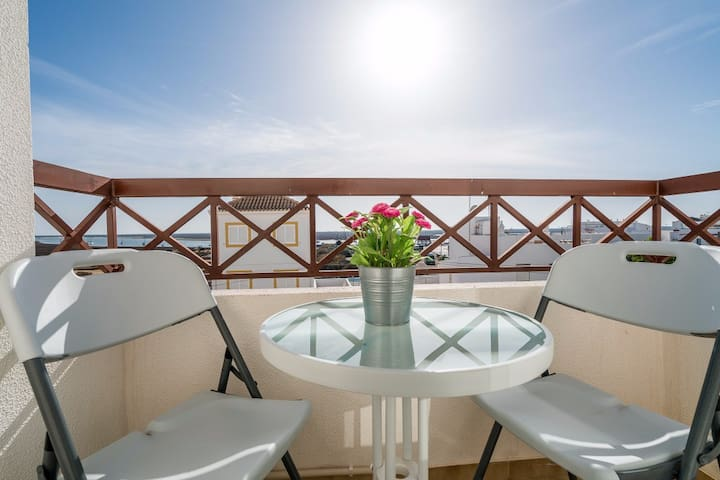 Adzuki Apartment, Santa Luzia, Tavira