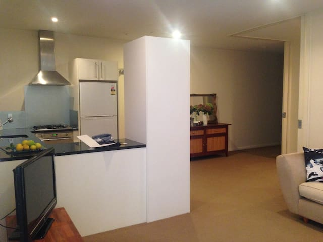 Fantastic St Marys Bay apartment - City Fringe - Auckland - Wohnung