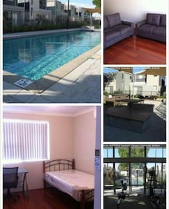 Cosy, close to station,iga&carousel - Queens Park