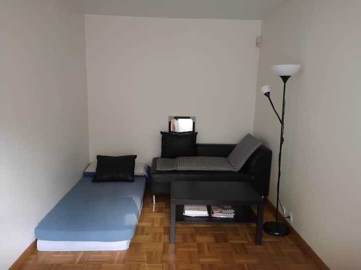 chambre privée avec wifi