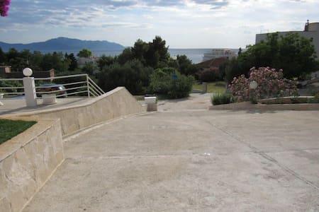 Apartments Adriatic / Studio A2 - Gradac