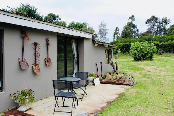 The Grange Cottage
