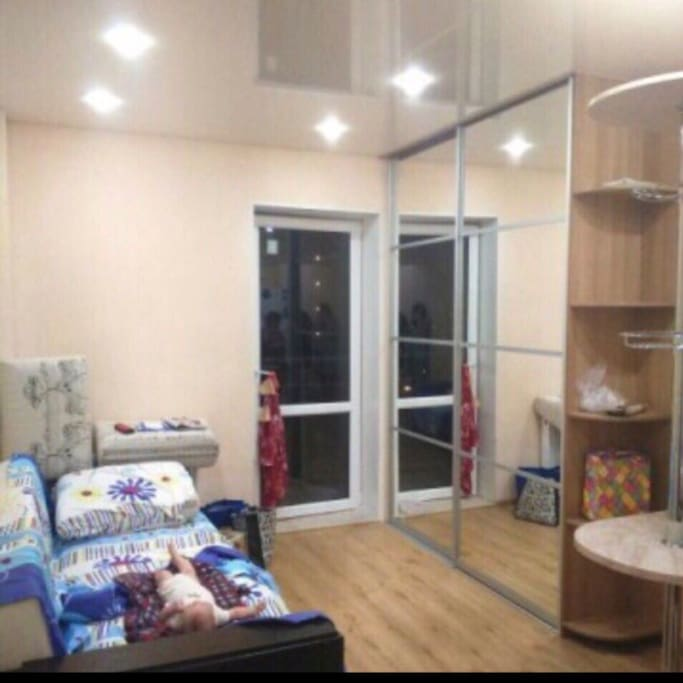 Гостинная/living room