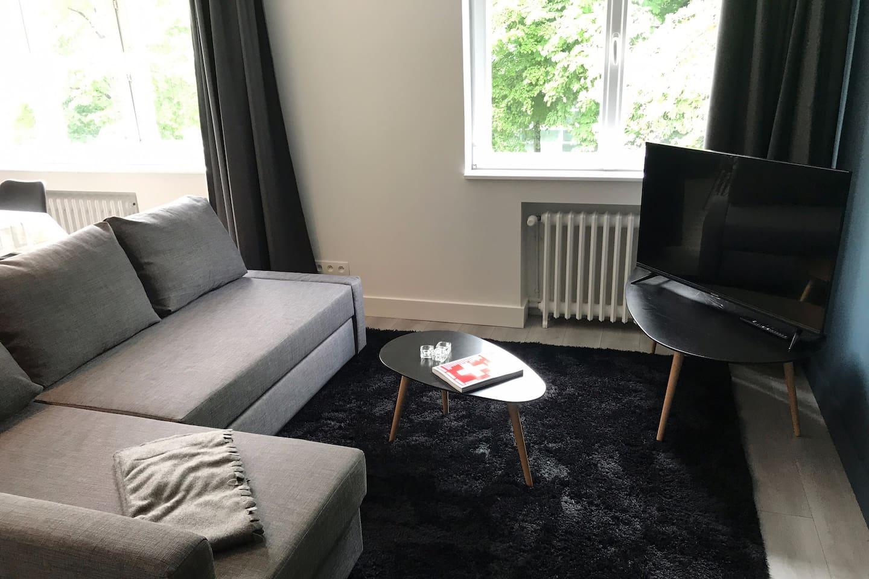 Séjour Salon - Lounge