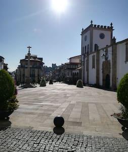 T0 Praça da Sé, Bragança