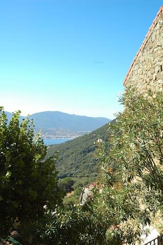 Appartement 3P/4Pers Village Olmeto Corse Sud - Olmeto - Pis