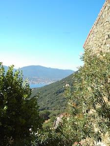 Appartement 3P/4Pers Village Olmeto Corse Sud - Olmeto