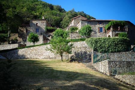Gîte Randavel - Notre-Dame-de-la-Rouvière