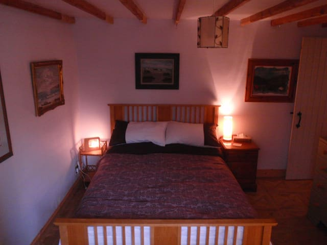 Double room with ensuite. Peaceful. - Shap - Bed & Breakfast