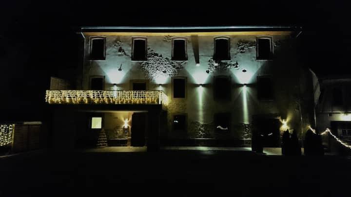 """Moulin Appart'hôtel **** de charme """"La roue"""" 45 m²"""