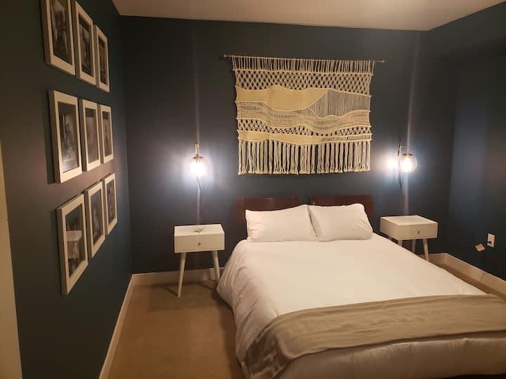 LoHi Colorado Guest Suite