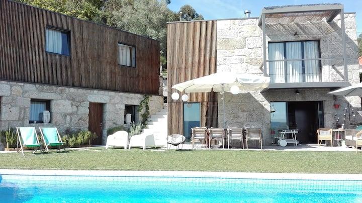 Casas da Li_charming and flavour house