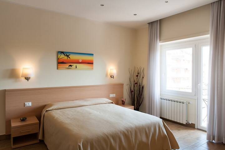 Alba Romana B&B - the Mini Hotel in Rome