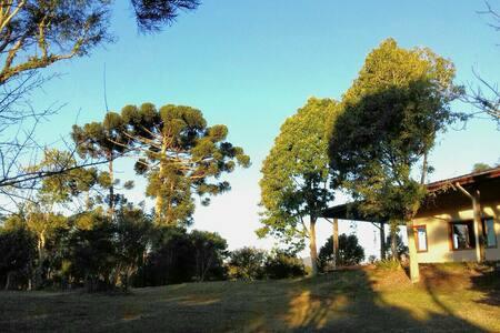 Magnolia House - Santo Antônio do Pinhal