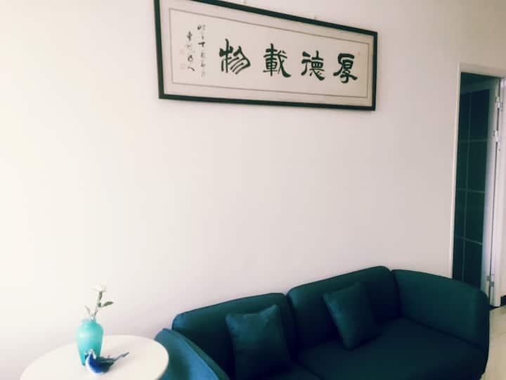 「上地一室一厅公寓整租」 温馨的家 近清华大学北京大学圆明园颐和园上地地铁站