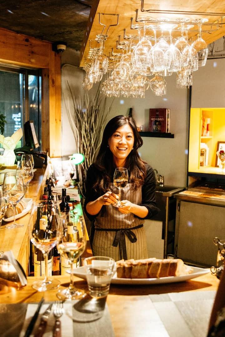 와인과 한국 음식 페어링이 궁금하신가요?
