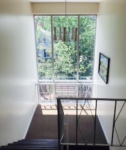 Quiet,Private, Cozy, Bright, in Harvard Campus! - Cambridge - Apartment