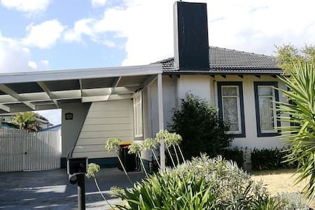 Spacious 1 to 3-bedroom house at Central Dandenong