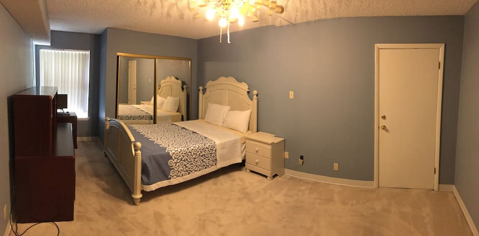 Luxury Place Near Jenks /River Spirit Casino / ORU