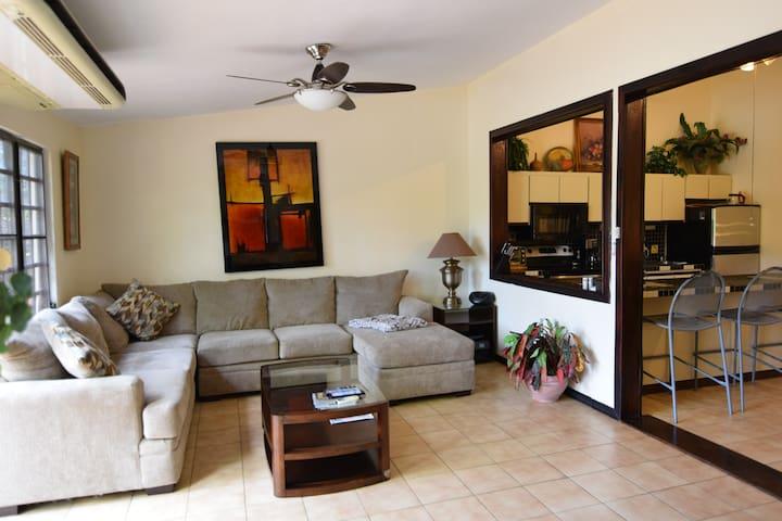 Palmas Del Mar 4 bedroom 2 bath uni - Humacao - Haus