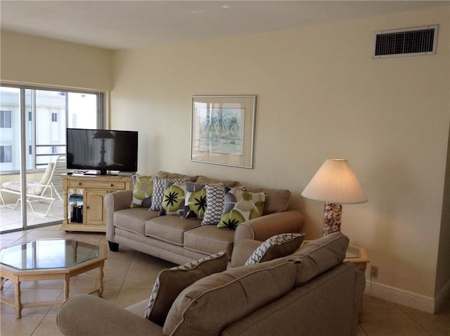 Island House Beach Resort 15N - Siesta Key - Apartamento