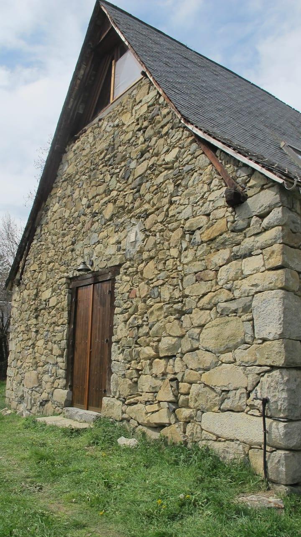 Gîte Pyrénées