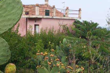 """""""Mare Monti"""" Saretta - Nunziata"""